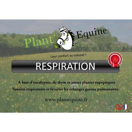 "Respiration ""Compétition"""