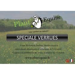 """Plant'Equine """"Spéciale Verrues"""""""