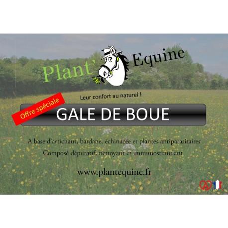 """Pack """"Gale de boue"""""""