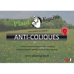 """Plant'Equine"" Digestion"