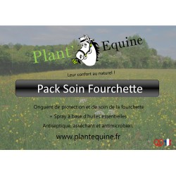 Pack Soin fourchette