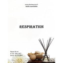 Mélange respiration