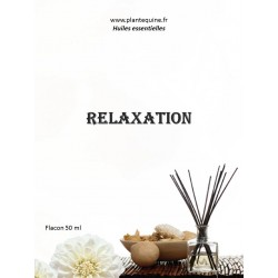 Mélange Relaxation