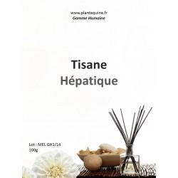 Tisane Foie