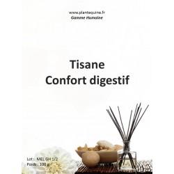 Tisane confort digestif