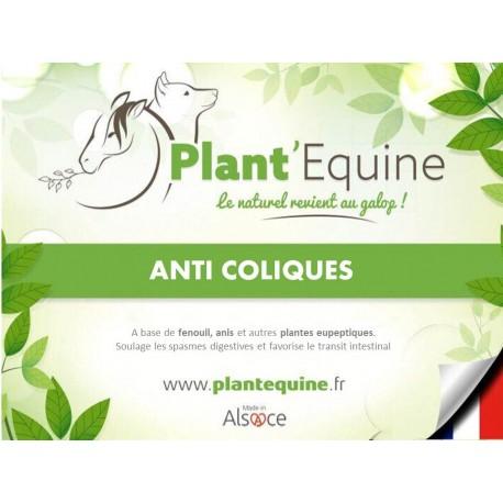"""Plant'Equine"" Digestion"