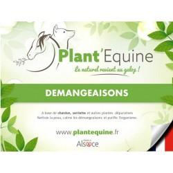 """""""Plant'Equine"""" Dermite Estivale"""""""