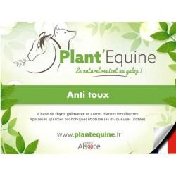 """""""Plant'Equine"""" Anti Toux"""